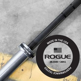 THE ROGUE BAR 2.0 Гриф Rogue Fitness