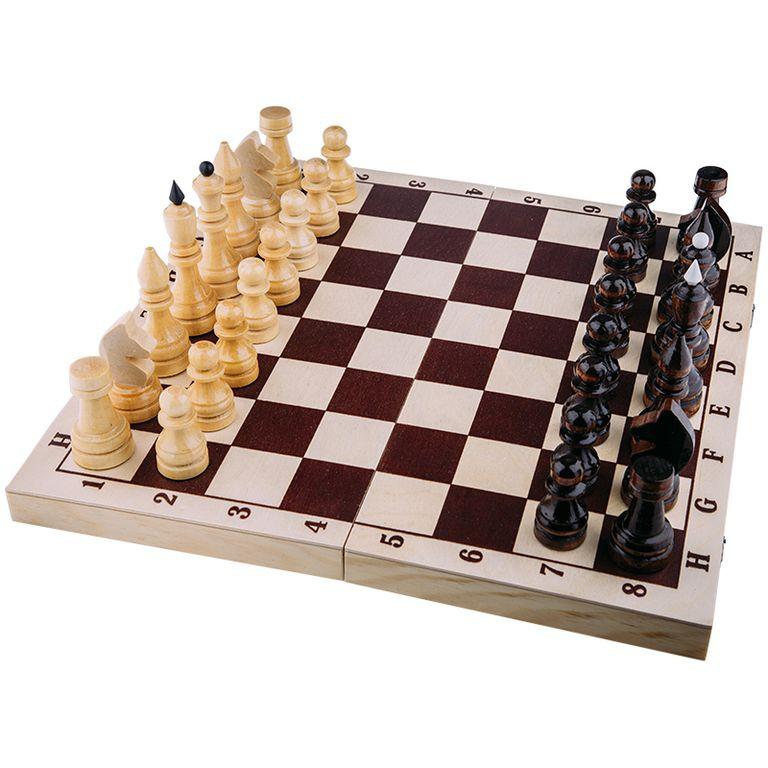 Фото Шахматы гроссмейстерские (турнирные)