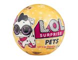 MGA Entertainment Кукла L.O.L. Surprise Pets Decoder 3 серия 2 волна, 550747