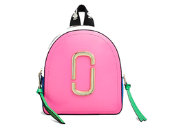 MARC JACOBS The Pack Shot Vivid Pink