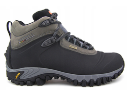 Ботинки MERRELL THERMO 6 WATERPROOF Black Grey