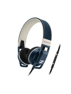 Sennheiser Urbanite Galaxy Denim в soundwavestore-company.ru