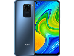 Xiaomi Redmi Note 9 64GB Gray