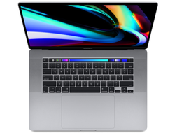 Apple MacBook Pro 16 Retina Touch Bar MVVJ2 Space Gray (2,6 GHz Core i7, 16GB, 512GB, Radeon Pro 5300M)