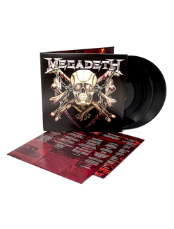 Megadeth - Killing Is My Business…and Business Is Good - The Final Kill 2-LP