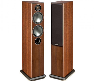 Monitor Audio Bronze 5 в soundwavestore-company.ru