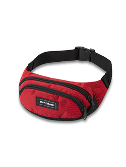 Поясная сумка Dakine Hip Pack Crimson Red