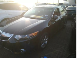 foto Acura TSX SPECIAL EDITION 2012