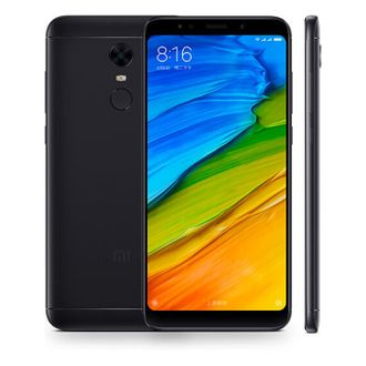 Xiaomi Redmi 5 plus 64gb Black
