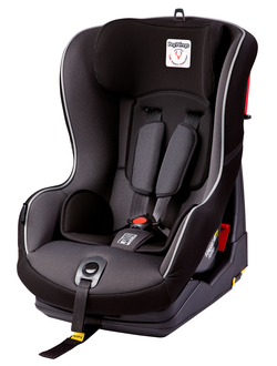 Peg-Perego Viaggio 1 duo-fix tt BLACK