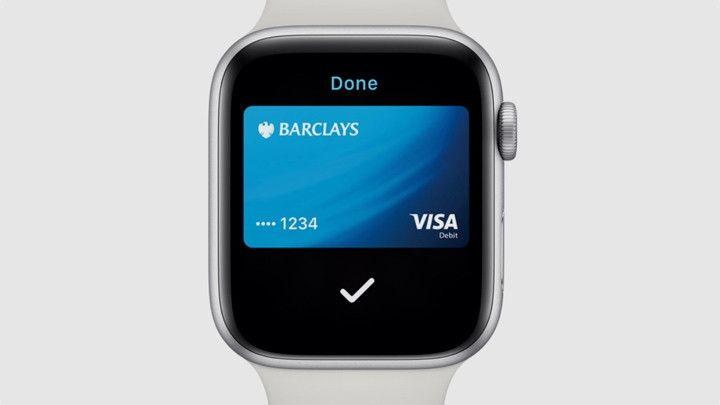 Обзор системы бесконтактных платежей для умных часов