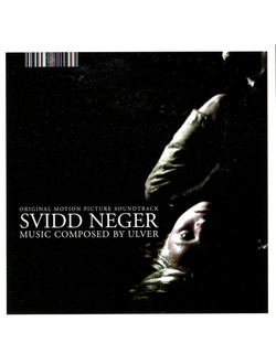 Ulver Svidd Neger (Original Motion Picture Soundtrack) CD