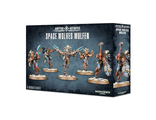 Warhammer: Space Wolves Wulfen