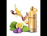 Спрей-пробник парфюмерная вода AOUD LEATHER (кожа и уд) 2 мл