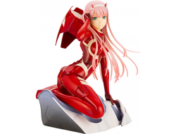 МИЛЫЙ ВО ФРАНКCE (DARLING IN THE FRANXX)