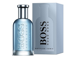 Hugo Boss Bottled Tonic новинка 2017
