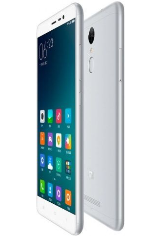 Xiaomi Redmi Note 3 32GB Silver (Global) (rfb)