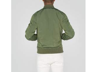 Куртка Alpha Industries MA-1TT Sage Green