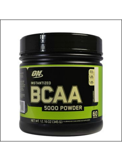 ВСАА Optimum Nutrition BCAA Powder 345g