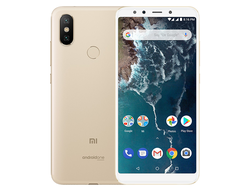 Xiaomi Mi A2 6/128Gb Gold (Global) (rfb)