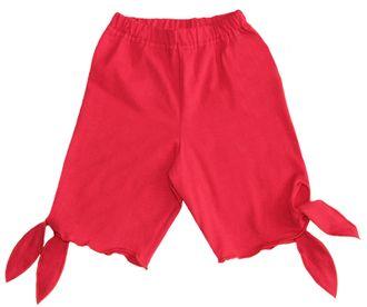 Трессы для девочки (Артикул 270-232) цвет красный