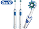 Зубная щетка BRAUN ORAL-B 3D ACTION PRO 690 Cross Action.