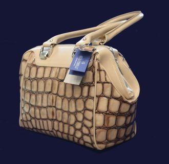 2403120d95ff Gilda Tonelli сумка 6251 классическая женская Италия купить недорого