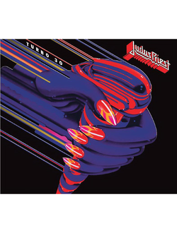 JUDAS PRIEST Turbo - 30th Anniversary 3-CD Digi Deluxe