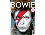 David Bowie The Ultimate Music Guide From The Makers Of Uncut 2015, Зарубежные музыкальные журналы