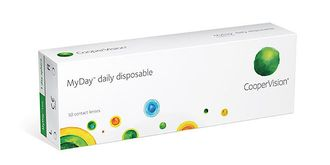 MyDay daily disposable (30 линз)