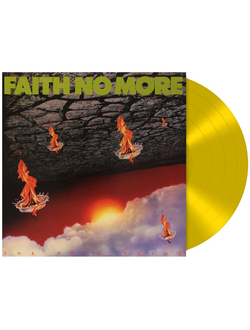Faith No More - The Real Thing LP