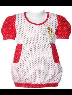 Платье для девочки (Артикул 5105-453)