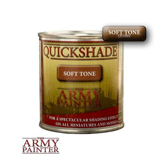 "The Army Painter: Quickshade ""Soft Tone"""