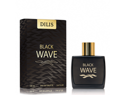 ТУАЛЕТНАЯ ВОДА BLACK WAVE версия Paco Rabanne Black XS L`Exces for Him