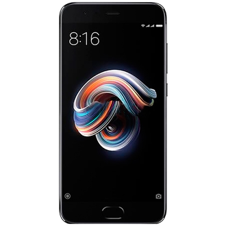 Xiaomi Mi Note 3 6/128GB Black (Global)