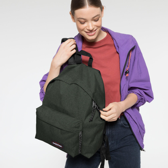 Рюкзак Eastpak Padded Pak'r Crafty Moss