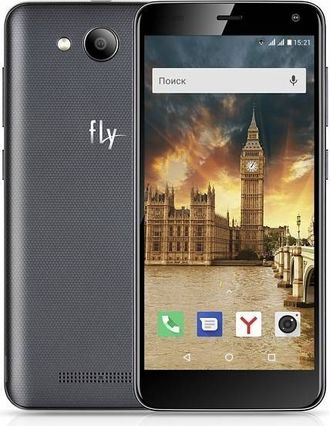 Fly Life Compact 4G
