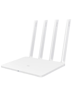 Роутер Xiaomi Mi WiFi Router 3C white