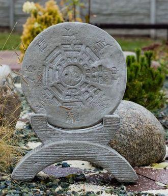Купить садовую скульптуру из бетона колеры для бетона купить