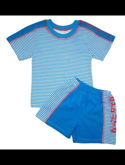Комплект для мальчика (Артикул 2131-453)
