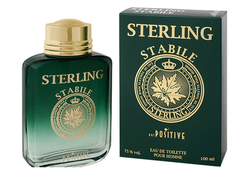 Sterling Stabile eau de toilette for men