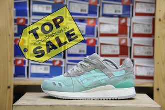 Asics Gel Lyte III mint\grey