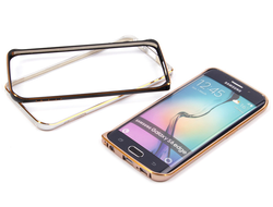 Бампер Cross для Samsung Galaxy S6 edge