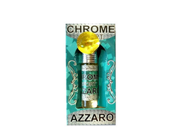 Арабские духи Al Rayan Azzaro Chrome Sport 6ml