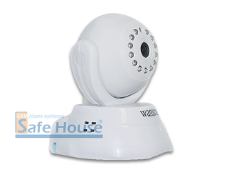 Поворотная Wi-Fi IP-камера Wanscam JW0003/white (Photo-03)_gsmohrana.com.ua