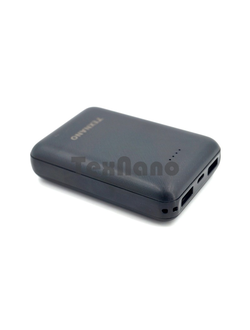 TEXNANO Power Bank