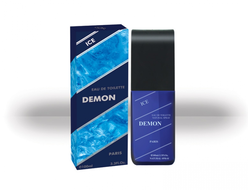 Demon Ice eau de toilette for men