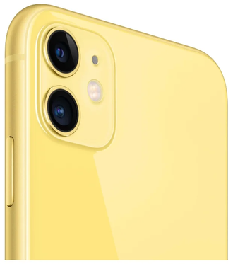 Смартфон Apple iPhone 11 128GB yellow