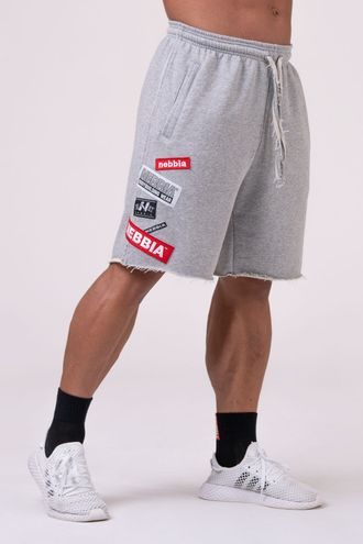 Шорты NEBBIA Labels Shorts 178