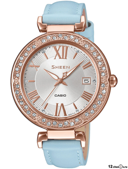 Часы Casio Sheen SHE-4057PGL-7BUER